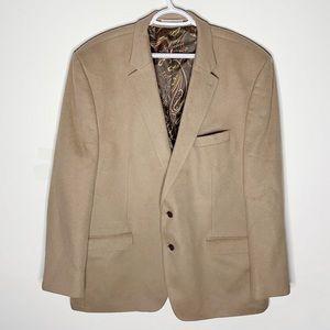 Lauren Ralph Lauren Landon wool cashmere sportcoat